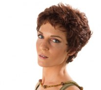 AUDREY | Synthetic Hair Wig