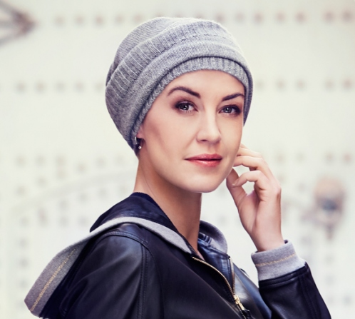 Christine Style 1132-0397 NEVE Cashmere Beanie Hat