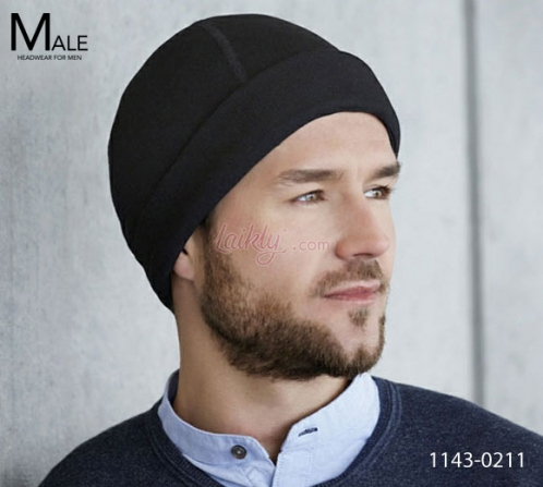 Christine Style 1143-0211 EXPLORE Man Hat Coolmax Wool