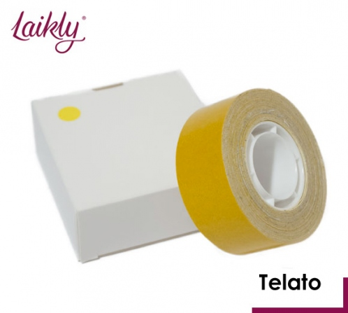 Cloth double-sided tape L258G