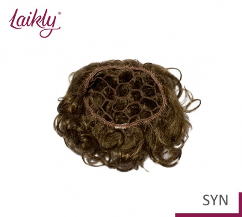 Woman's Hairpiece DIANA-L SYN | Synthetic Hair