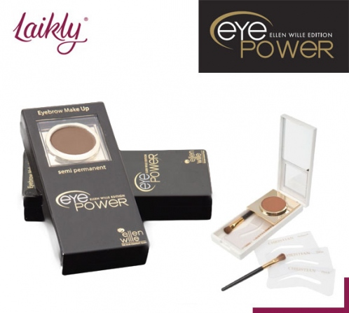 Eyepower | Eyebrows semi-permanent make-up