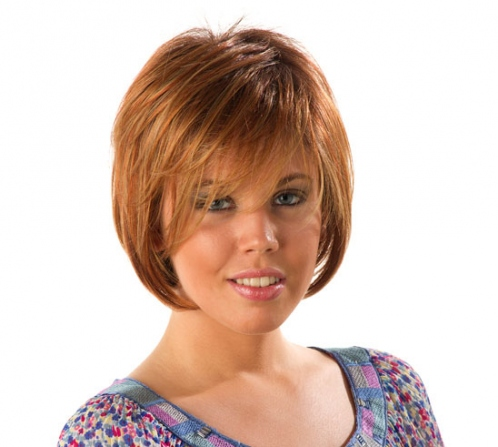 GINGER MONO | Synthetic Hair Wig