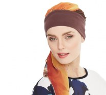 Woman Headscarf cod. E-8029