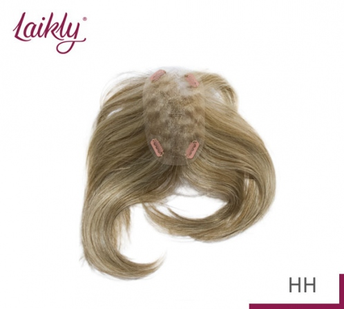 Woman's Hairpiece IGEA HH | Human Hair