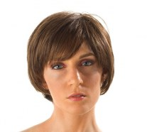 LONG ISLAND | Synthetic Hair Wig