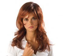 MARTINICA | Synthetic Hair Wig