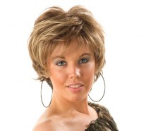 MINORCA MONO | Synthetic Hair Wig