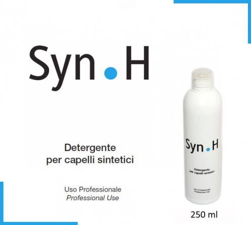 Shampoo for synthetic hair SIN.H (T)