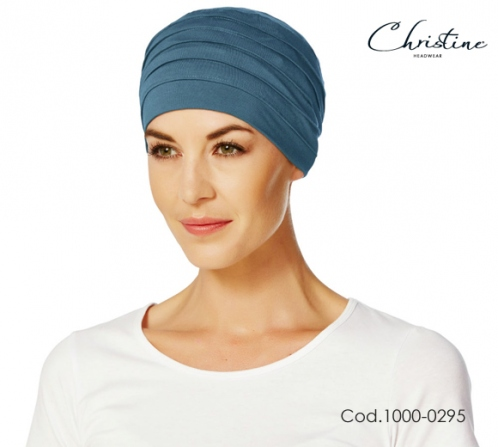 Turbans Christine Style 1000 YOGA BAMBOO (8240)