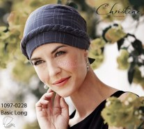 Turbans Christine Style 1097 (8200) NANI COTTON