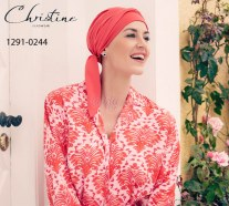 Turbante con code lunghe 1291-0244 BEATRICE Body Balance Line 37.5 Technology