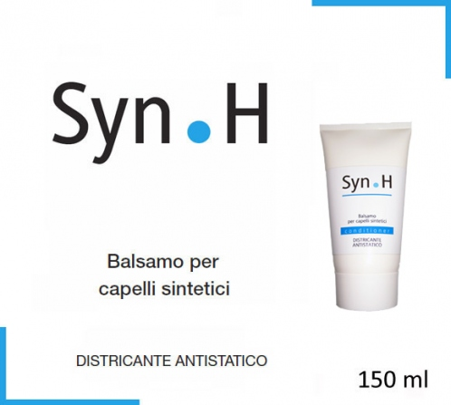 Conditioner balsamo per capelli sintetici