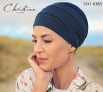 Calottina copricapo BEA Christine Headwear Style 1241-0383 Body Balance Line 37.5 Technology