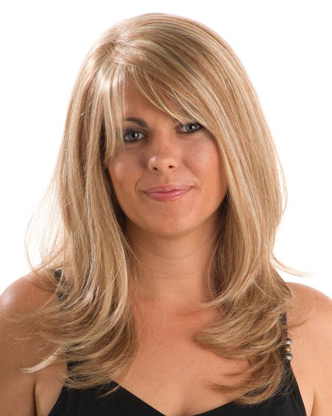 Colore capelli biondo chiaro dorato