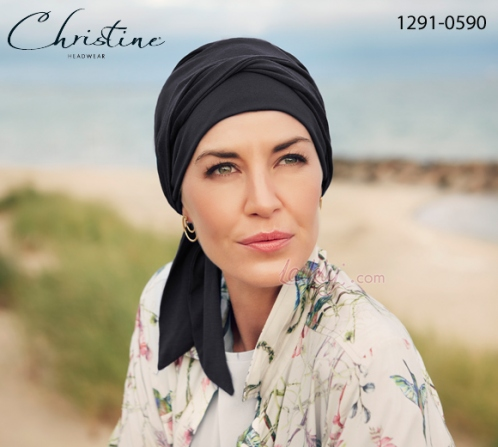 Turbante BEATRICE Christine Headwear Style 1291-0590