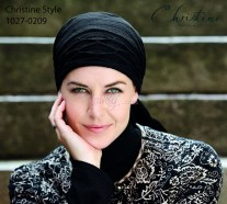Turbante Christine Style 1027 POLARIS (8249)